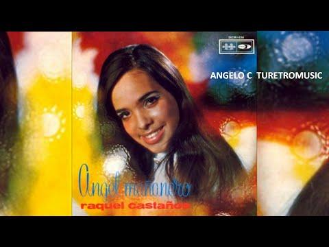 RAQUEL CASTAÑOS  - ANGEL MAÑANERO ( LP COMPLETO ) 1.969