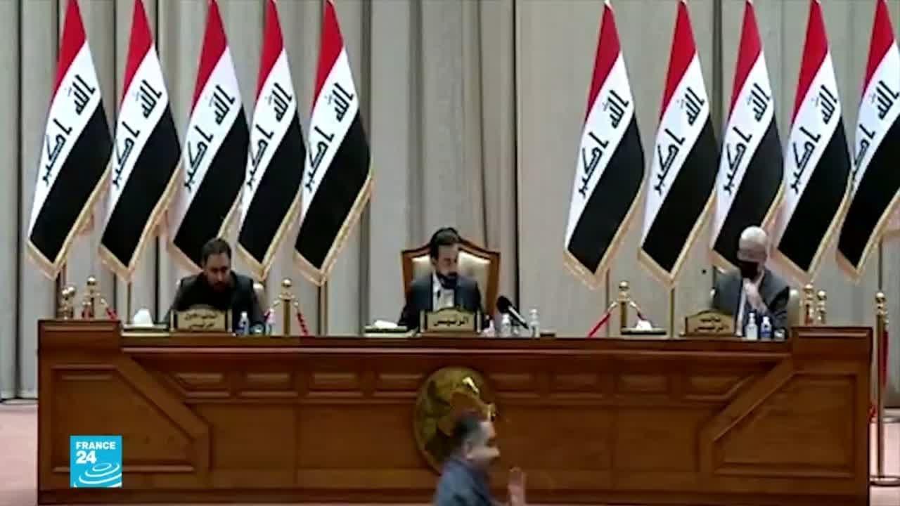 ما هو نظام -الكوتا- النسائية في مجلس النواب العراقي وما الذي سيحققه للمرأة؟  - 12:00-2021 / 2 / 25