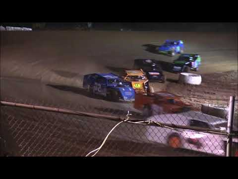 AMRA Sport Mod Heat #2 from Skyline Speedway, September 9th, 2017.