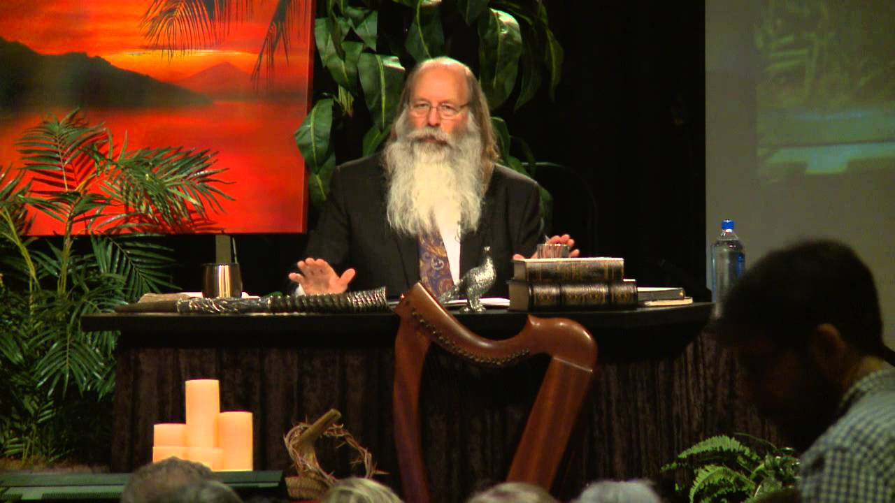 The Day of First Fruits - Passover 2015 with Michael Rood