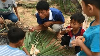 village food factory | country food in my village | traditional food in cambodia (6)