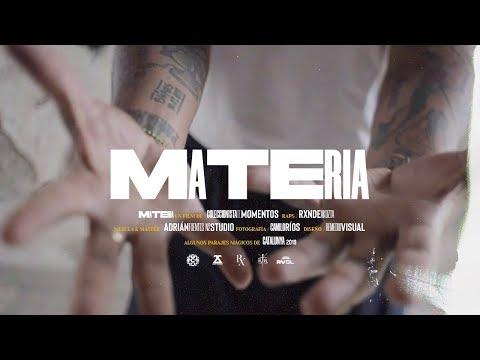 """""""MATERIA"""" - Rxnde Akozta [HD] 2020"""