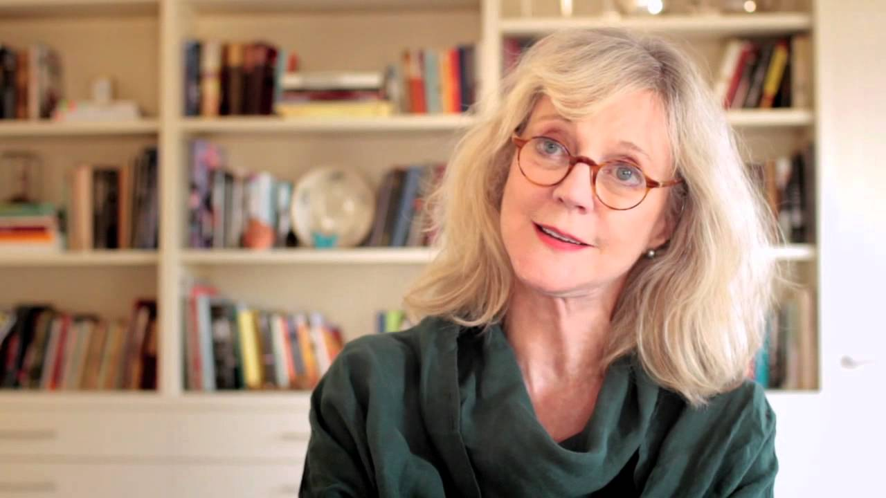 Blythe Danner, Actress and Activist, Joins Moms Clean Air Force