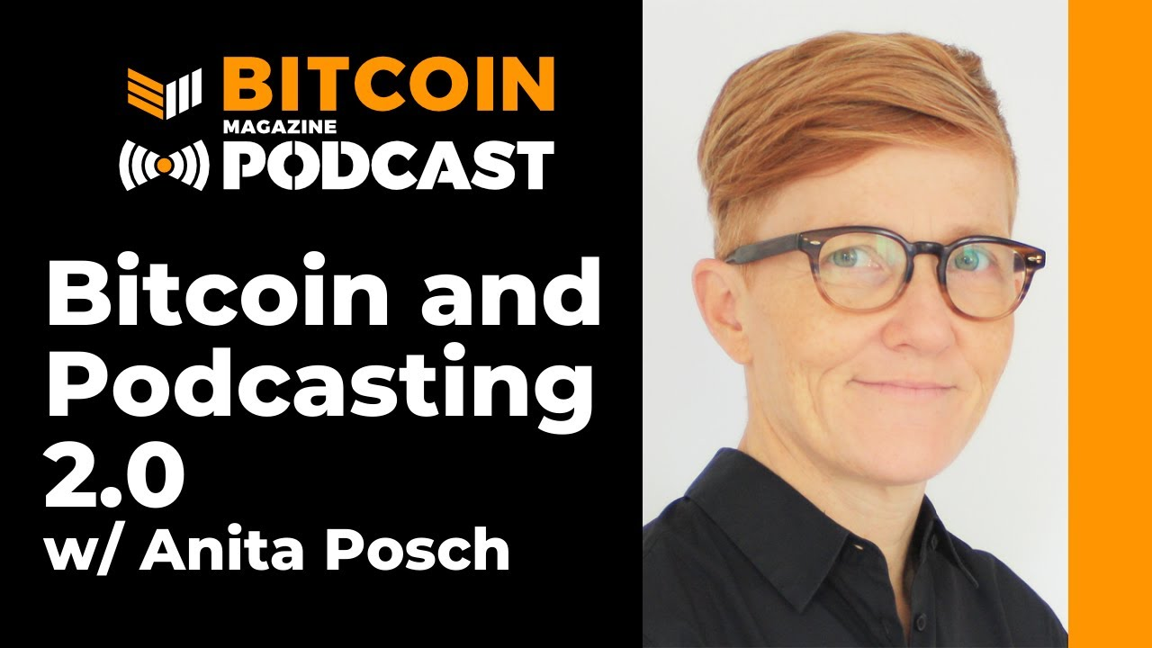 Bitcoin, Lightning And Podcasting 2.0