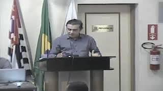 Tribuna da Comunidade com Rafael Dezena sobre projeto de Lei 07 19 Tráfego de Caminhões