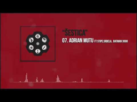 6wild - ADRIAN MUTU ft. STIPE SRDELA , BATMAN 3000