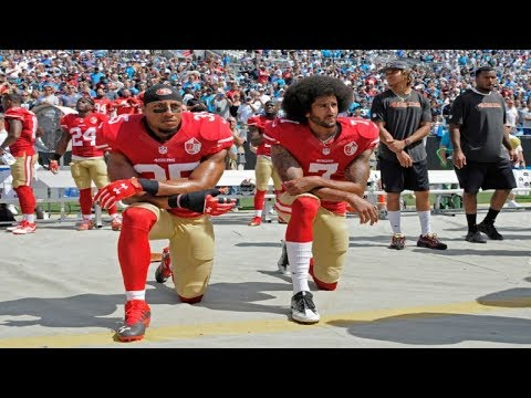 Colin Kaepernick Sets The Record Straight On The Purpose Of His Protest