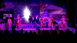 Jindal Dance by krishna jaiswar and his team