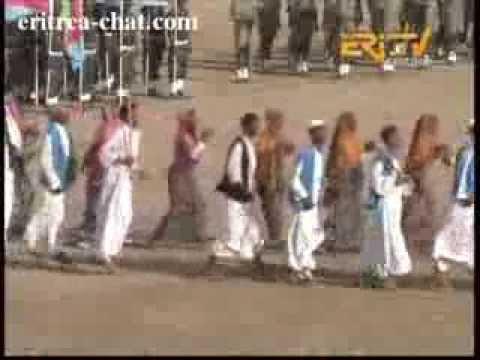 ኤርትራ Eritrean Beautiful Saho Song Shimo Teseney - Gash Barka 2012 - HQ