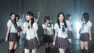 SKE48 - 強き者よ