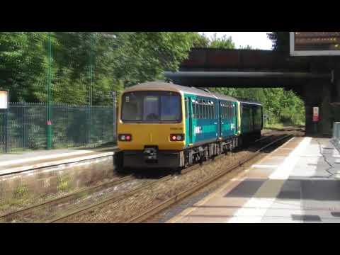 Llandaf Station 31/8/17 Series 41 Episode 97