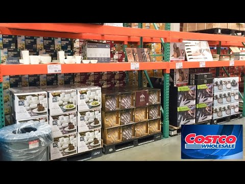 costco-kitchen-dinnerware-cookware-kitchenware-drinkware-shop-with-me-shopping-store-walk-through