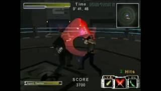EOE: Eve of Extinction - Survival mode - Twin Swords