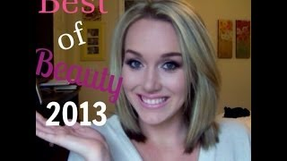 *BEST OF BEAUTY TAG* 2013 {Collab with CoffeeBreakwithDani} Thumbnail