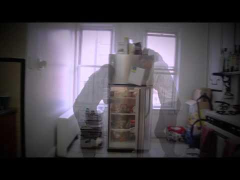 Matt Strickland - THE CIRCLE