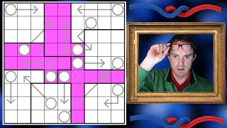 Фото How Can A Sudoku Contain A Knot