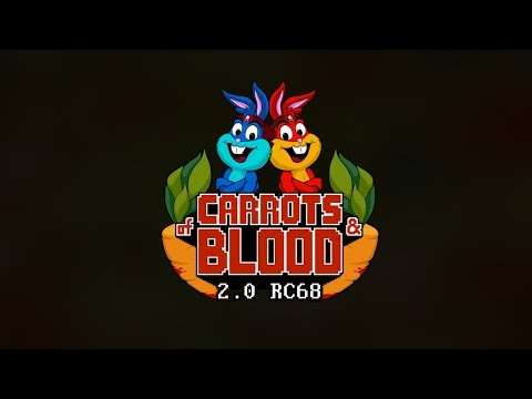 OF CARROTS AND BLOOD |