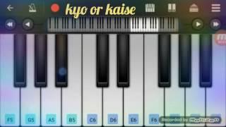 Mauli Mauli - Lai Bhaari Piano NotesBy Dev