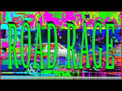 road rage (seizure warning)