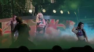 Britney Spears - Toxic - Piece of me Tour Sandviken, Sweden 11.08.2018