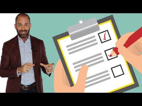 Leasing Agent Training Checklist