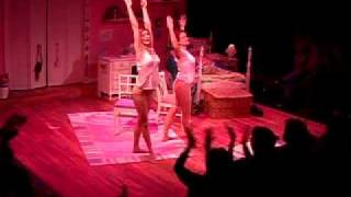 Girls Only - The Secret Comedy of Women (2008 Version)