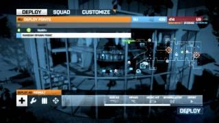 Battlefield 3 Online Test Recording