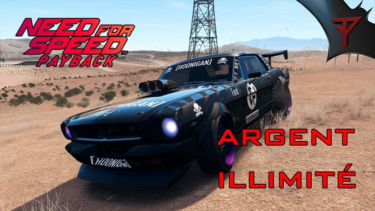 comment gagner de l argent need for speed payback
