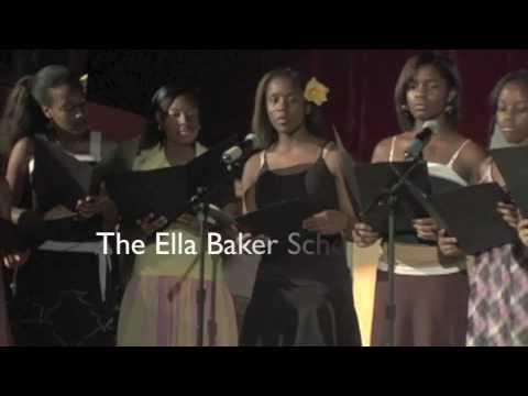 Activism, Art, & Education:The Legacy of Ella Baker