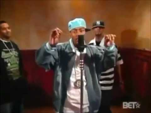 Cassidy - Rap City (Live)