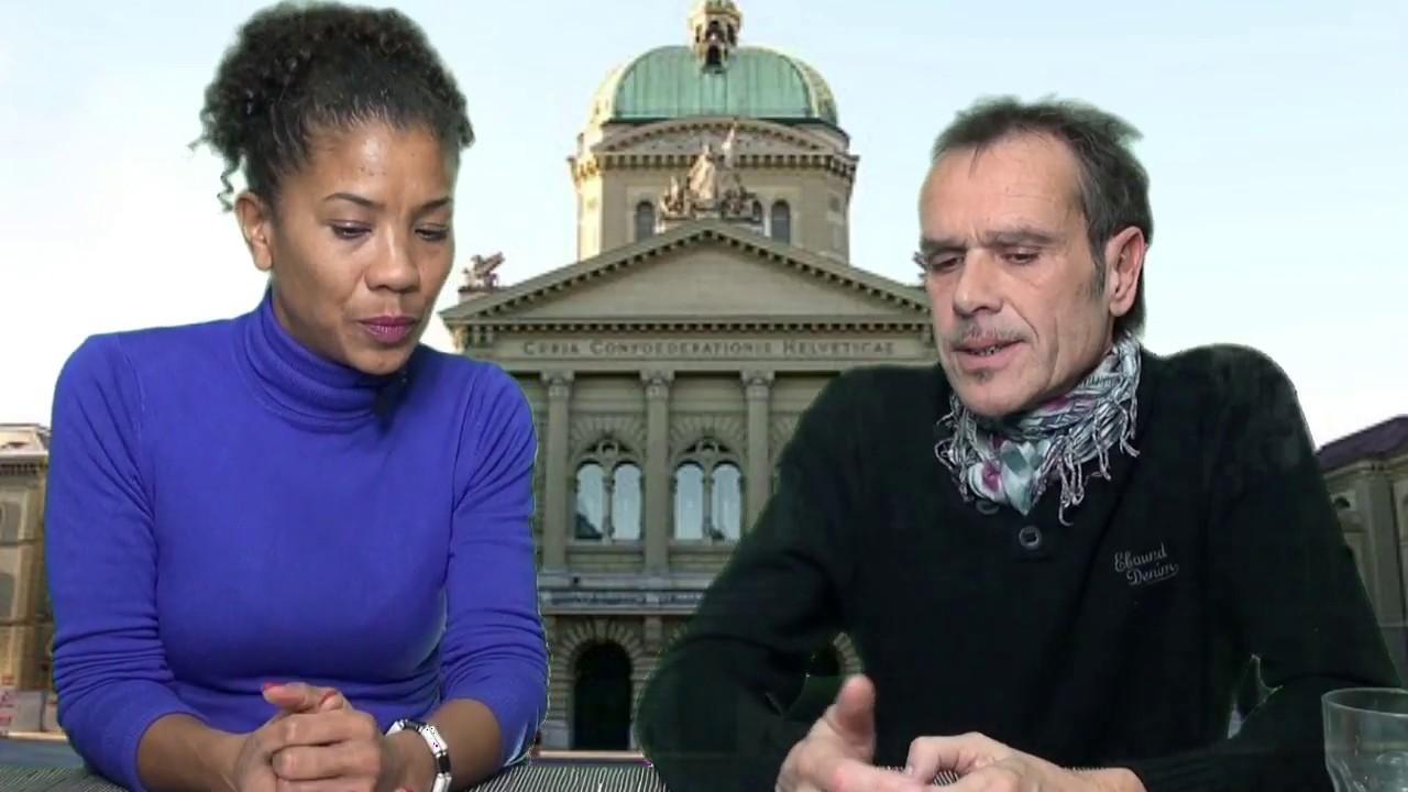 Reichsbürger Video