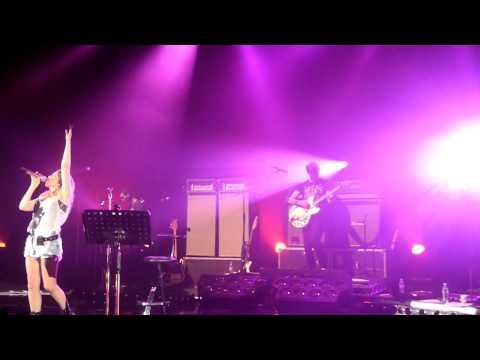 (HD) Kylie Minogue - Anti Tour , Disco Down