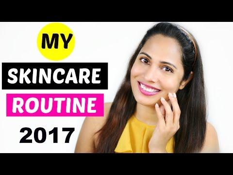 Best Skincare Routine for Indian Skin - Healthy, Glowing Skin Secrets | ShrutiArjunAnand