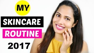 Best Skincare Routine for Indian Skin - Healthy, Glowing Skin Secrets | ShrutiArjunAnand