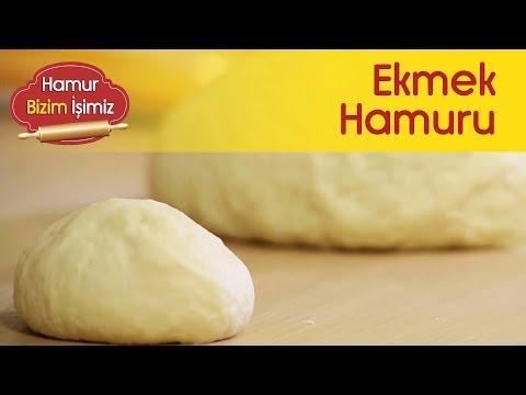 Ekmek Hamuru