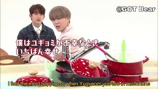 Hope you guys enjoy this video^^I really love their interaction~ 有...