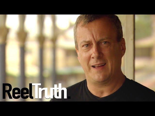 Stephen Tompkinson's Australian Balloon Adventure - Canowindra | Australia Documentary | Documental