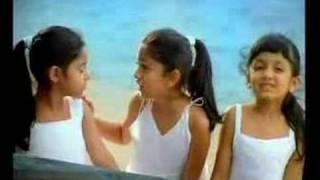 Riya Sen - Dabur Vatika Shampoo - Indian TV Commercial / Advertisement