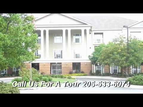 Brookdale Place Jones Farm Assisted Living | Huntsville AL | Alabama | Memory Care