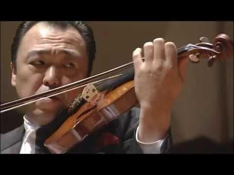 mendelssohn violin concerto e minor op64 1mov