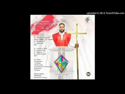 Harrysong ft M.i Abaga - Donatus