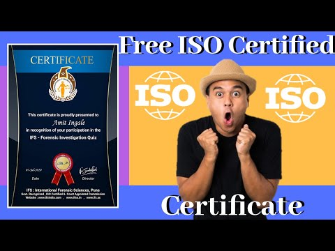 ifs-|-international-forensic-certificate-|-free-government-and-iso-certified-certificate
