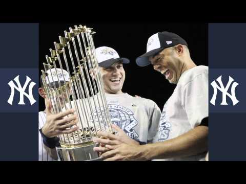 2011 OFFICIAL NEW YORK YANKEE SONG