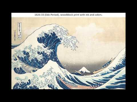 Japanese Art And Culture: An Introduction.