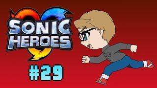Sonic Heroes - Episode 29: Pinball Misunderstanding