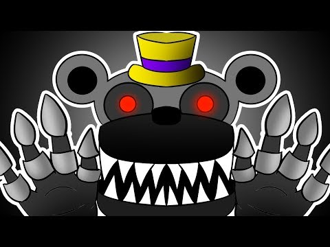Minecraft Fnaf: Nightmare At Circus Babys Pizza World (Minecraft Roleplay)