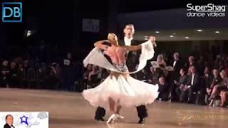 Part 4! Approach the Bar with DanceBeat! Ohio 2017! Pro Standard! Rudy Homm and Katya Kanevskaya!
