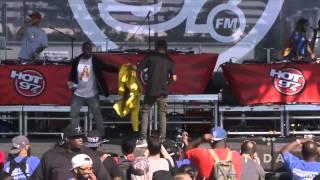 Travi$ Scott Quintana (live at Summer Jam 2015)