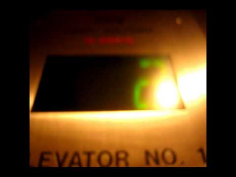 Otis Gen2 Hydraulic elevator at Burpee Museum in Rockford IL