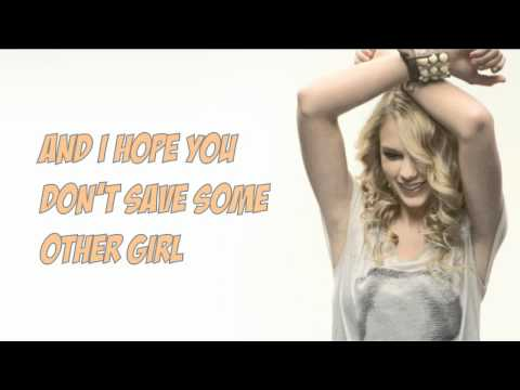 Taylor Swift - Superman (lyrics on screen)